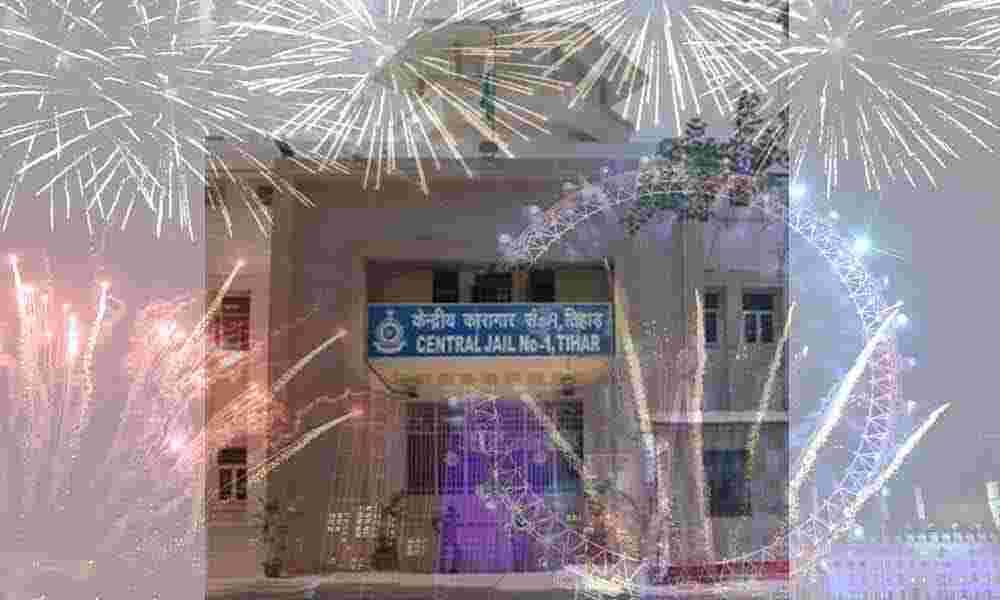 நிர்பயா பாலியல் வன்முறை குற்றவாளிகள் நால்வரும் தூக்கிலிடப்பட்டனர்